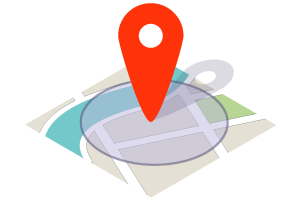 Local targeting for paypercall