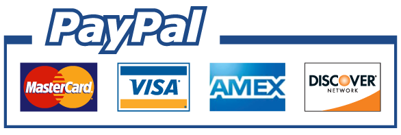 payment processed through paypal