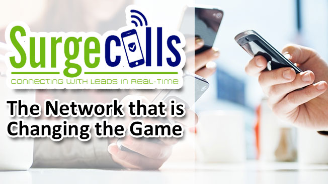 Surge Calls Network – The NEW Best Network in 2018? My review.