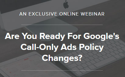 Google Ads Call Only Update – Solution to Approved Ads.